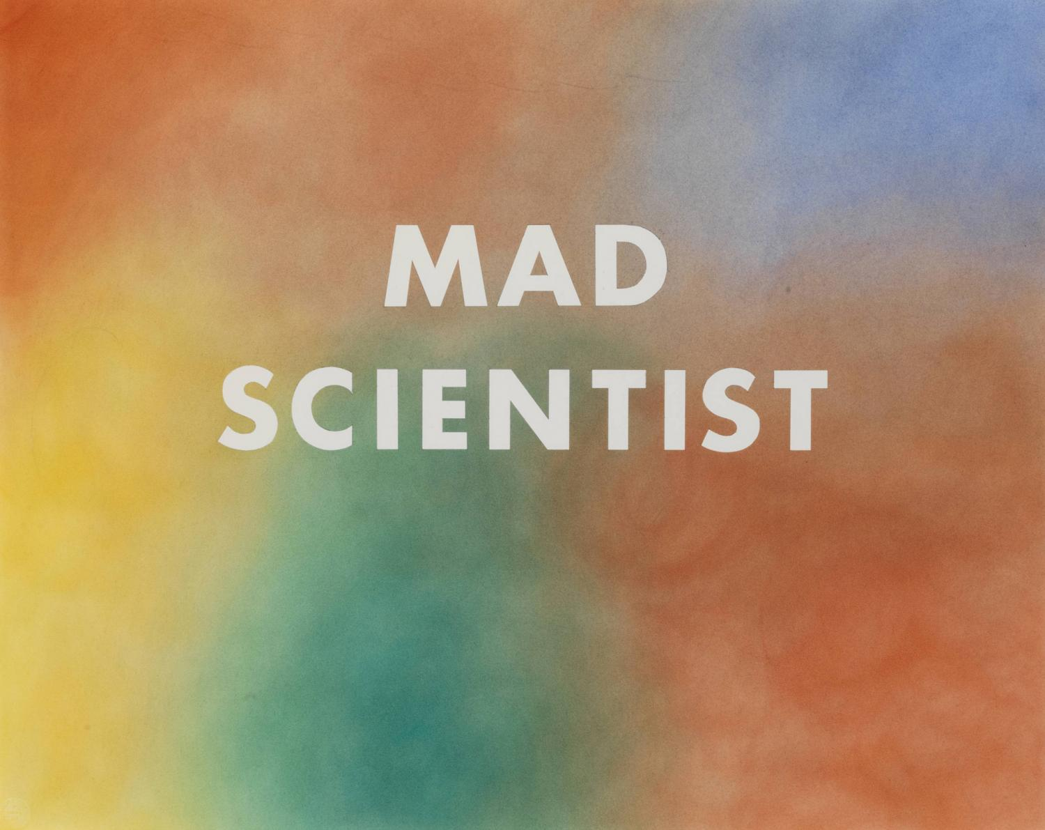eccentric artists and mad scientists essay However, american b-movies, comics, and pulp fiction were overrun with evil robots, monsters from space, radioactive mutants—and mad scientists all of this affected how americans regarded scientific education.